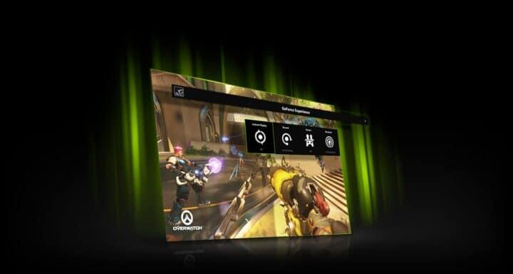 حزمة برنامج Geforce : كل ما تحتاجه لعالم الألعاب 2