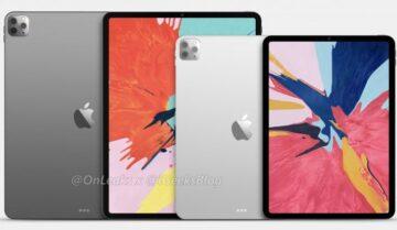 تأجيل الإعلان عن iPhone SE2  مع الايباد الجديد 6
