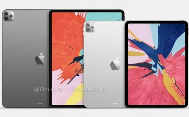 تأجيل الإعلان عن iPhone SE2 مع الايباد الجديد 1