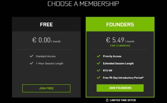 نفيديا تطلق Geforce Now رسمياً بسعر 5 دولار للشهر 3