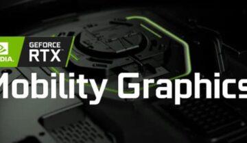 إشاعة : بطاقات RTX Super خاصة بالأجهزة المحمولة قريباً 5