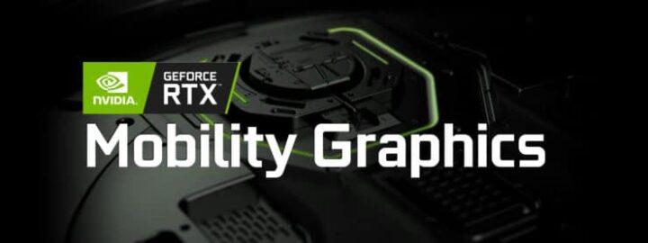 إشاعة : بطاقات RTX Super خاصة بالأجهزة المحمولة قريباً 1
