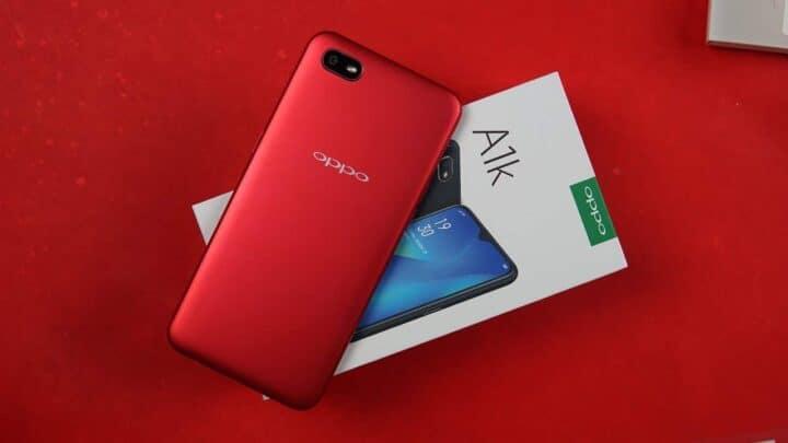 التعليق على هواتف اوبو Oppo في السوق المصري 2