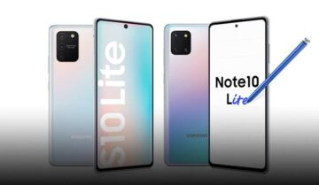 توافر Note 10 Lite رسمياً في السوق المصري 3
