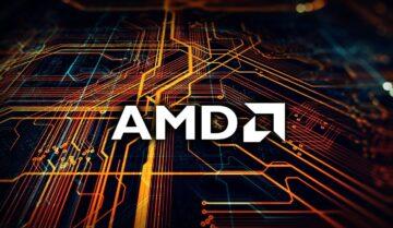 اختراق معلومات تقنيات AMD في اكس بوكس اكس 5