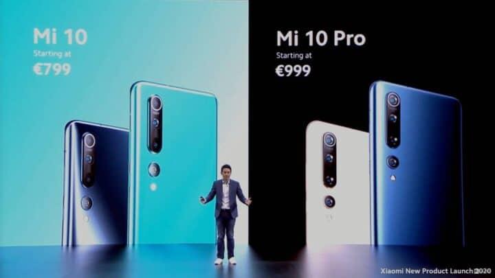 الإعلان عن هاتف Mi 10 Lite مع اطلاق سلسلة Mi 10 عالمياً 3