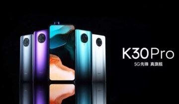 سعر Redmi K30 Pro مع مواصفاته التقنية و المميزات 4