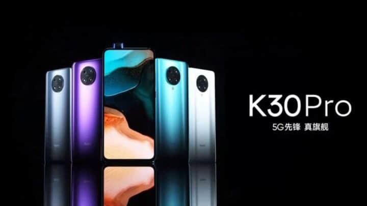 اطلاق Redmi K30 Pro بسعر اقل من 450 دولار 1