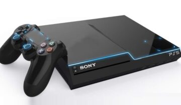 الإعلان عن مواصفات PlayStation 5 بلاي ستيشن 5 2