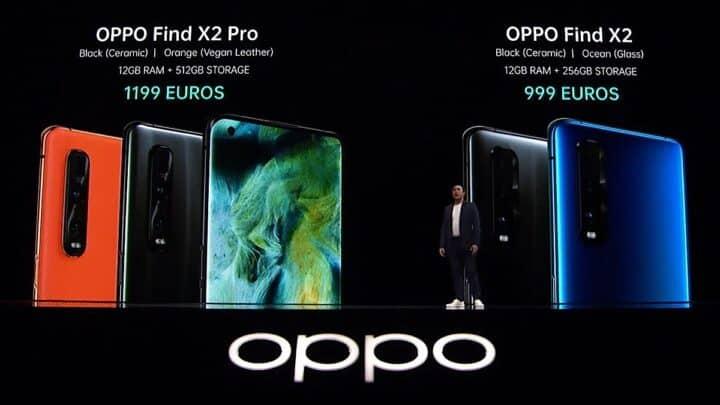 سعر اوبو Oppo Find X2 بنسختيه و مواصفاته و عيوبه 5