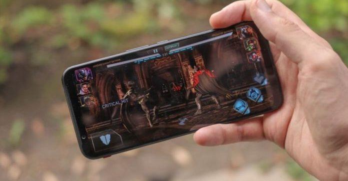 مواصفات هاتف Nubia Red Magic 5G مع مميزاته و سعره 3
