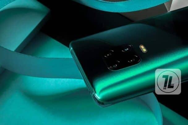 تسريبات هاتف شاومي ريدمي Redmi Note 9 و ميعاد الإطلاق 3