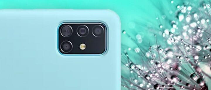 سعر Samsung Galaxy M31 مع مواصفاته و عيوبه 3