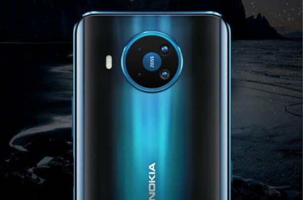 مواصفات Nokia 8.3 5G مع سعره و عيوبه 3