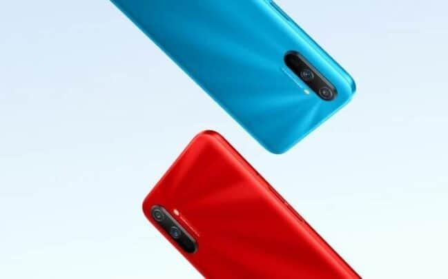 مواصفات Realme C3 و مميزاته مع السعر 3