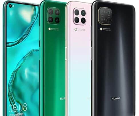 سعر هواوي بي 40 لايت Huawei P40 Lite مع المواصفات و المميزات 6