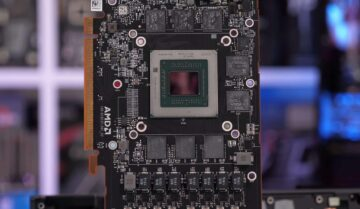 بطاقات AMD تعاني من التوصيفات السيئة 3