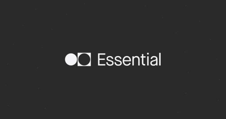 تصميمات هواتف Essential phone 2/3 الجديدة الملغية 1