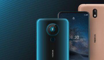 تعرف على هواتف نوكيا Nokia الجديدة في عام 2020 1