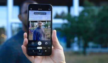 جوجل تطلق Camera Go النسخة المخففة لـAndroid Go 5