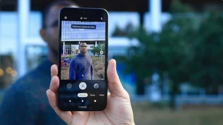 جوجل تطلق Camera Go النسخة المخففة لـAndroid Go 1