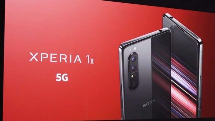 مواصفات سوني Sony Xperia 1 II مع سعره و المميزات 5