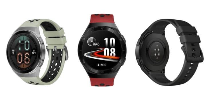 هواوي Huawei تكشف عن ساعة ذكية و مكبر صوت 2