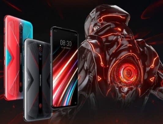 مواصفات هاتف Nubia Red Magic 5G مع مميزاته و سعره 6