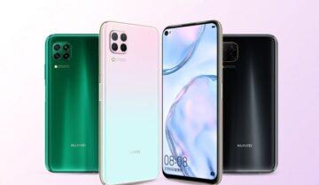سعر هواوي Huawei P40 Lite مع مواصفاته التقنية و المميزات 3