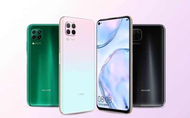 سعر و مواصفات هواوي Huawei P40 Lite - مميزات و عيوب هواوي بي 40 لايت 1