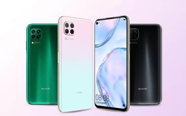 سعر هواوي بي 40 لايت Huawei P40 Lite مع المواصفات و المميزات 1