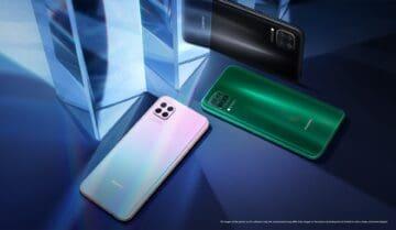 سعر و مواصفات Huawei Nova 7I - مميزات و عيوب هواوي نوفا 7 اي 3
