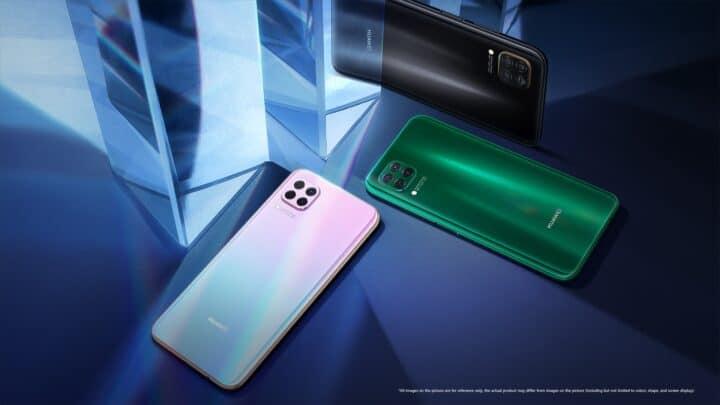 سعر و مواصفات Huawei Nova 7I - مميزات و عيوب هواوي نوفا 7 اي 1