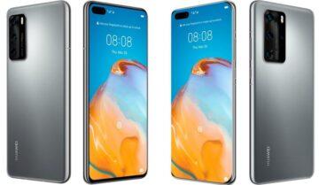 سعر و مواصفات Huawei P40 - مميزات و عيوب هواوي بي 40 3