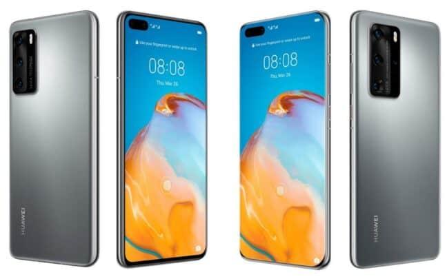 مواصفات Huawei P40 و عيوبه مع السعر 1