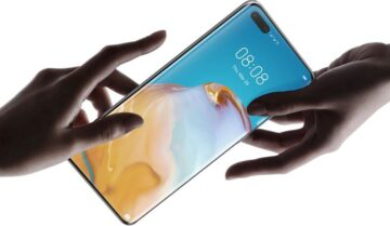 سعر Huawei P40 Pro مع مواصفاته التقنية و المميزات 5