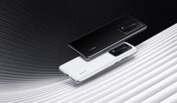 سعر Huawei P40 Pro Plus مع مواصفاته التقنية و المميزات 3