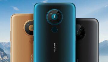 سعر و مواصفات Nokia 5.3 - مميزات و عيوب نوكيا 5.3 3