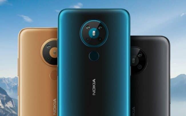 سعر و مواصفات Nokia 5.3 - مميزات و عيوب نوكيا 5.3 1