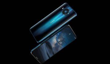 سعر Nokia 8.3 5G مع مواصفاته التقنية و المميزات 3