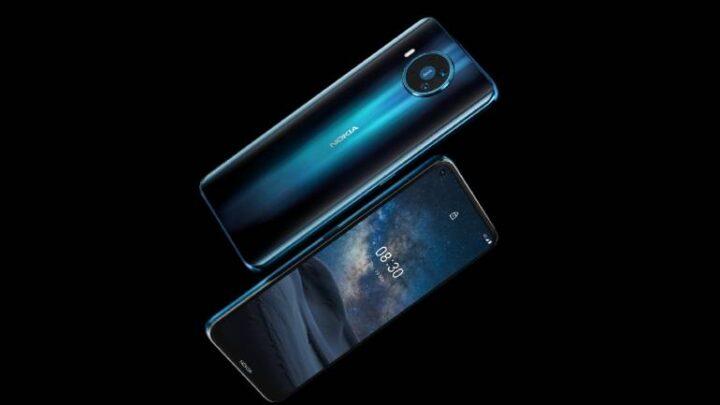 سعر Nokia 8.3 5G مع مواصفاته التقنية و المميزات 1