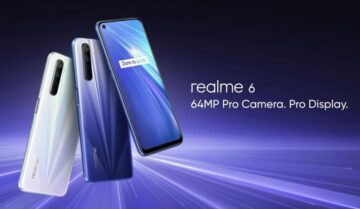سعر و مواصفات Realme 6 - مميزات و عيوب ريلمي 6 4