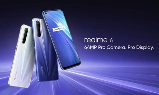 سعر و مواصفات Realme 6 - مميزات و عيوب ريلمي 6 1