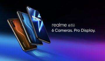 سعر و مواصفات Realme 6 Pro - مميزات و عيوب ريلمي 6 برو 7