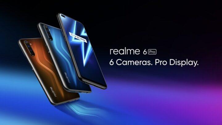 سعر Realme 6 Pro مع مواصفاته التقنية و المميزات 1