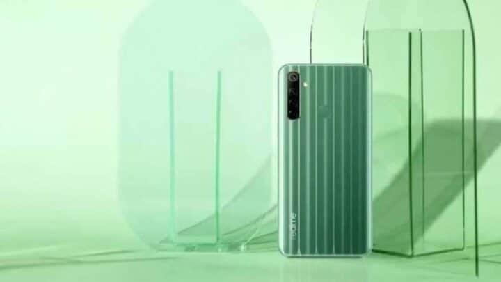 سعر و مواصفات Realme 6I - مميزات و عيوب ريلمي 6 اي 1