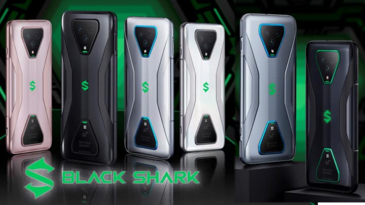 سعر و مواصفات Xiaomi BlackShark 3 Pro - مميزات و عيوب شاومي بلاك شارك 3 برو 1