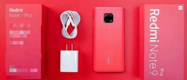 مواصفات و مميزات هواتف Redmi Note 9 و التعليق على السعر 5