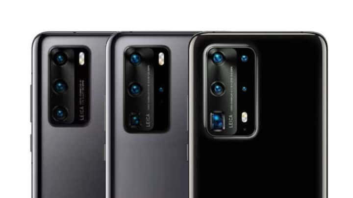 مواصفات Huawei P40 و عيوبه مع السعر 2