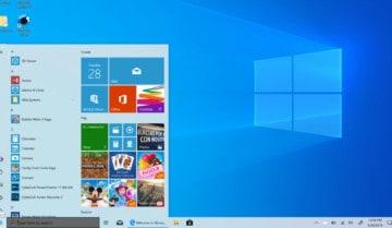 مايكروسوفت تشوق لتصميم ويندوز Windows 10 الجديد 5